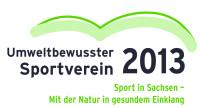 Umweltbewusster Sportverein